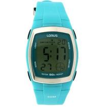 Reloj Lorus Sport Digital R2309cx Femenino