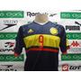Camisa Seleção Colombia Adidas Modelos Jogador