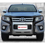 Defensa Antifaz Original Carryboy Toyota Hilux -2015 (cb709