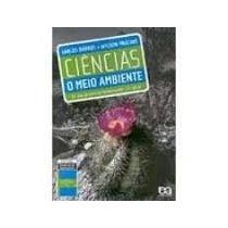 5ª Série O Meio Ambiente Carlos Barros / Wilson Paulino Novo