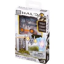Mega Bloks Halo Forerunner Armas Paquete