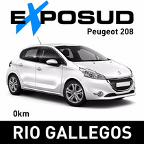 Auto Peugeot 208 Feline 1.6 N Pack Cuir 5p 0km