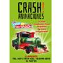 El Tren De La Alegría - Crash Animaciones