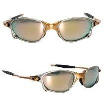 Oculos Sol Oakley Juliet X Metal 24k A Pronta Entrega +frete