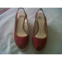 Zapatos Taco Chino Jessica Simpson Talle 37,5