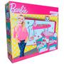 Set De Planchar Barbie Tabla Plancha Y Acc Tv En Smile