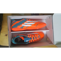Zapatillas Adidas Messi Futsal Talla 8us #0062