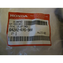 Acabamento Da Carenagem Sahara Nx350 Original Honda (par)