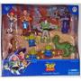 Exclusiva De Walt Disney Toy Story Figuras Coleccionables (