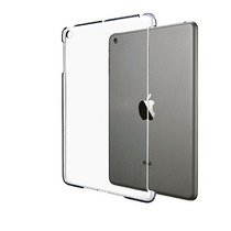 Funda Caratula Case Transparente Rigida Ipad Mini 2/3