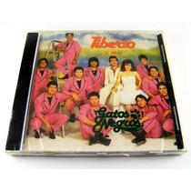 Tiberio Y Sus Gatos Negros Cd Raro Nuevo Sellado Ed 1994