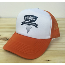 Gorras Estampadas Trucker, Calidad Premium!!