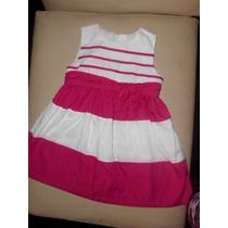 Vestido Para Niña Epk