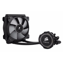 Watercooler Corsair H75 Hydro Series P/ Cpu Intel Amd 2 Fans