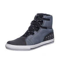 Zapatillas Ls2 Sneakers Urban Gris Urquiza Motos