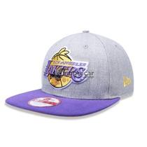 Boné Angry Birds Los Angeles Lakers Nba New Era