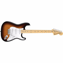 Guitarra Fender American Special Strato Sunburst