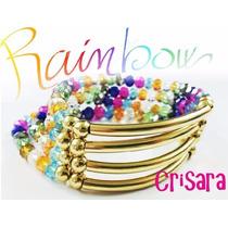 Pulsera Rainbow