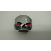 Hebilla Para Cinturon Harley Davidson Skull