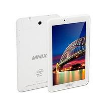 Tableta Lanix Iliumpad I7 7 Pulg 1gb Ram 8 Gb Almacen