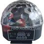 Esfera De Led Pls Mid Ball Dmx 6w Audiorritmica Efecto Bola