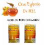 Cera Egipcia De Mel 1kg - Cera Anestésica Para Depilação