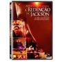 Dvd A Redenção De Jackson (graça_filmes)