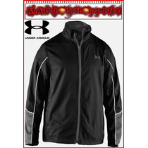 Chaquetas Busos Under Armour 100% Originales Exlcusivos Nike