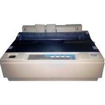 Impresora Matriz De Punto Ap-300 Compatib Epson Lx300 Lx-300