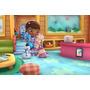 Painel Decorativo Festa Infantil Doutora Brinquedos (mod4)