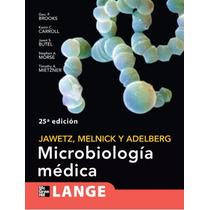 Microbiología Médica De Jawetz 25 Edición Pdf
