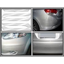 Protetor Para-choques Astra Transparente Resinado