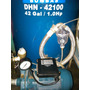 Hidroneumático Nuevo Domosa 42 G 1 Hp Y Tambien De 1/2 Hp