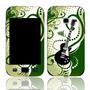 Capa Adesivo Skin368 Galaxy Ace Duos Gt-s6802b + Kit Tela