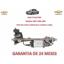 Cremallera Direccion Electroasistida Audi Tt Quattro 2008