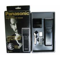 Maquina De Acabamento Panasonic Er389 Pezinho Cabelo Barba