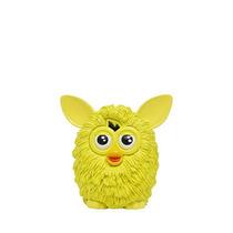 Furby Mini Figuras Amarelo