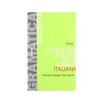 Libro Gramatica Sucinta De La Lengua Italiana Metodo Gaspey