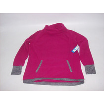 Buzo Termico Deportivo Mujer Old Navy Active