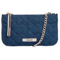 Bolsa Mini Colcci 090.01.04274 Azul Jeans