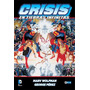 Dc Cómics - Crisis En Las Tierras Infinitas - Envío Gratis