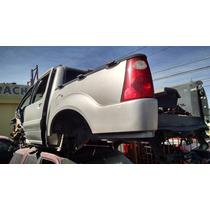 Estribo Usado Ford Explorer Sport Trac 2001 Lado Derecho