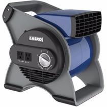 Ventilador Multifunciones Lasko U12100 Con 3 Velocidades