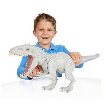 Indominus Rex Eletronico Jurassic World Original Hasbro