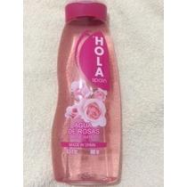 Agua De Rosa Refrescantes 400ml!!!