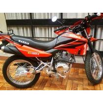 Remato Moto Wanxin Gy-200