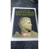 Livro Atlas Da História Do Mundo Geoffrey Parker