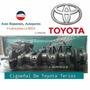 Cigueñal Terios 2002-2007 Original Kmc Japonés