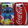 Capa Case Lg Optimus L3 2 E430 E435 L3 Ii Animes Disney
