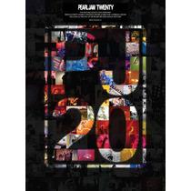 Pearl Jam Twenty Eddie Vedder Dvd